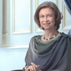 Su Majestad la Reina Doña Sofía acepta la Presidencia de Honor de MUSEG