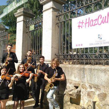 Recuperamos la celebración del Día Europeo de la Música en Segovia con la actuación de más de 20 artistas locales