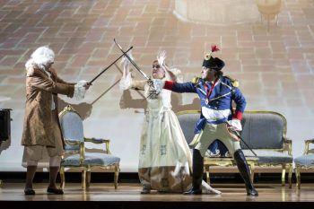 MUSEG promueve el conocimiento de la ópera entre los más pequeños de la mano de Camerata Lírica de España