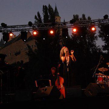 MUSEG en Noticias RTVE: Camile Bernault da su primer concierto en España