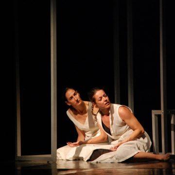 Danza y teatro para homenajear a la figura de María Zambrano en el inicio del ciclo En Abierto de MUSEG