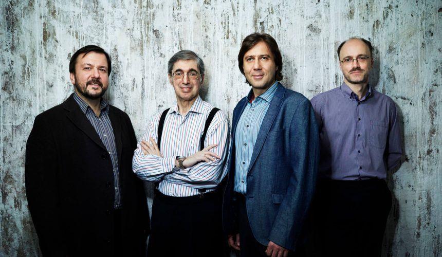 Cuarteto Borodin, Camille Bertault y Dúo Bandini-Chiachiaretta encabezan la programación de un renovado MUSEG de proyección