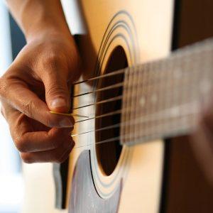 ¿Eres músico y quieres participar en el Día Europeo de la Música?