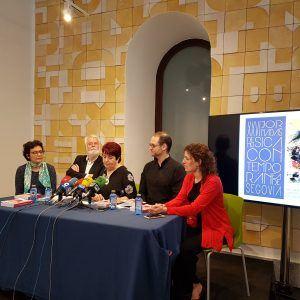 Las Jornadas de Música Contemporánea de Segovia ganan la colaboración del Centro Nacional de Difusión Musical y la Fundación Don Juan de Borbón