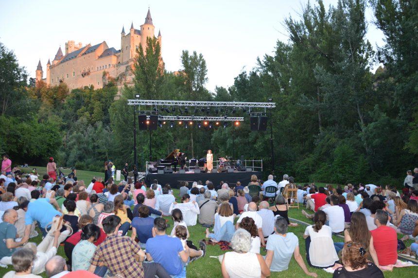 El Festival de Segovia cierra su primer año como MUSEG consiguiendo atraer a nuevos públicos