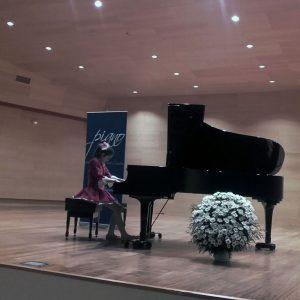 """Encuentro de Mujeres Músicas """"María de Pablos"""""""