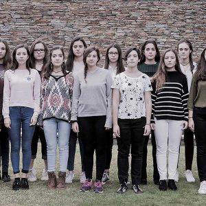 Domingo 11 de noviembre 19.00h –  Coro de CAMtoras de la Comunidad de Madrid