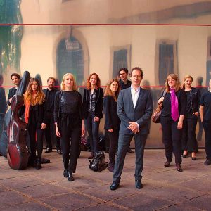 Sábado 3 de noviembre 19.00h –  Plural Ensemble (CNDM)
