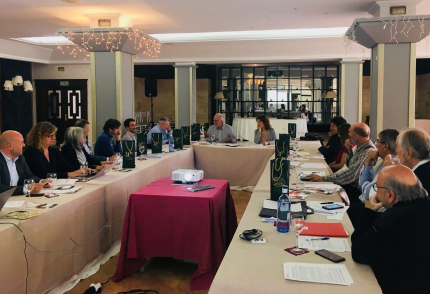 Cantoria, el Trio Rodin y Músicas al encuentro, ganadores de los Circuitos FestClásica 2019