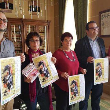 Desde el 1 de noviembre se celebran en Segovia las XXVI Jornadas de Música Contemporánea, con un programa ampliado y la suma de dos nuevas colaboraciones