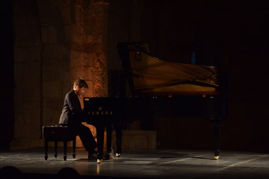 Una veintena de jóvenes pianistas de todo el país se disputan este fin de semana el 22 Premio Infantil de Piano Santa Cecilia