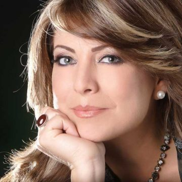 La estrella libanesa Fadia Tomb El-Hage abre la 37 Semana de Música Sacra de Segovia interpretando el Ciclo Zárani