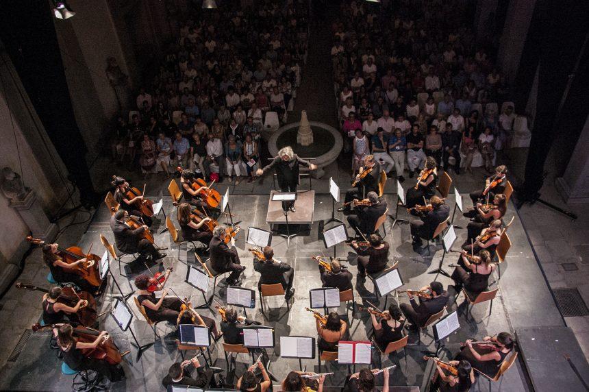 La 37 Semana de Música Sacra refuerza su apuesta por la música segoviana en torno a 'Réquiem', con obras de Marianna Von Martines, Haydn y Fauré