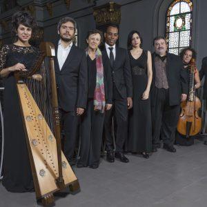 El concierto 'Modernidad y tradición' de la 37 Semana de Música Sacra recupera obras de dos maestros del s.XVIII conservadas en la Catedral de Segovia