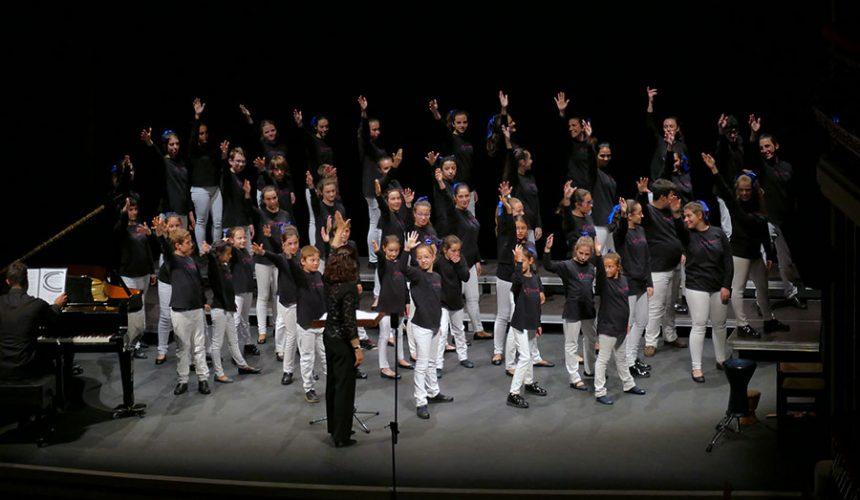 Vuelve a Segovia el Día Europeo de la Música