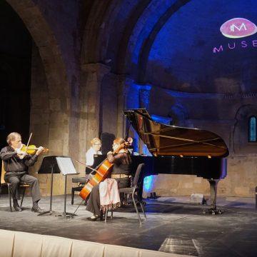 Arranca la 50 Semana de Música de Cámara con el homenaje a su impulsor, Francisco de Paula