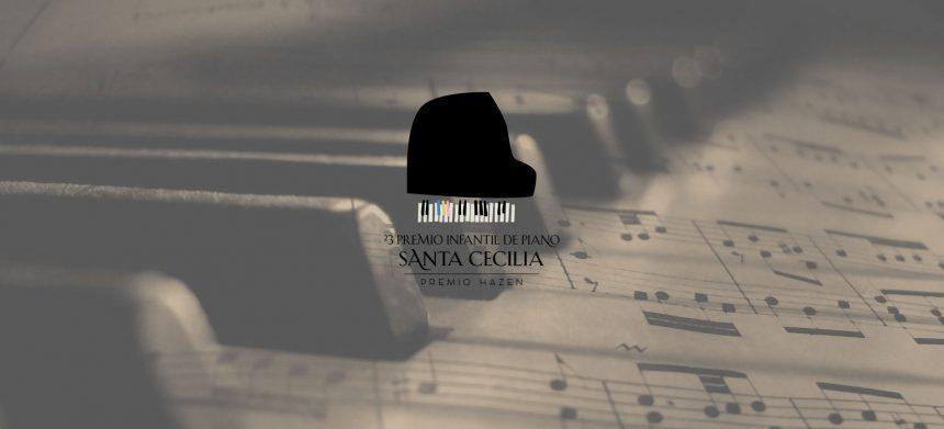 Celebración ONLINE del 24 Premio de Piano Infantil Santa Cecilia – Premio Hazen