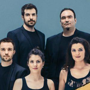 Sábado 7 de marzo 19.00h – Azahar Ensemble