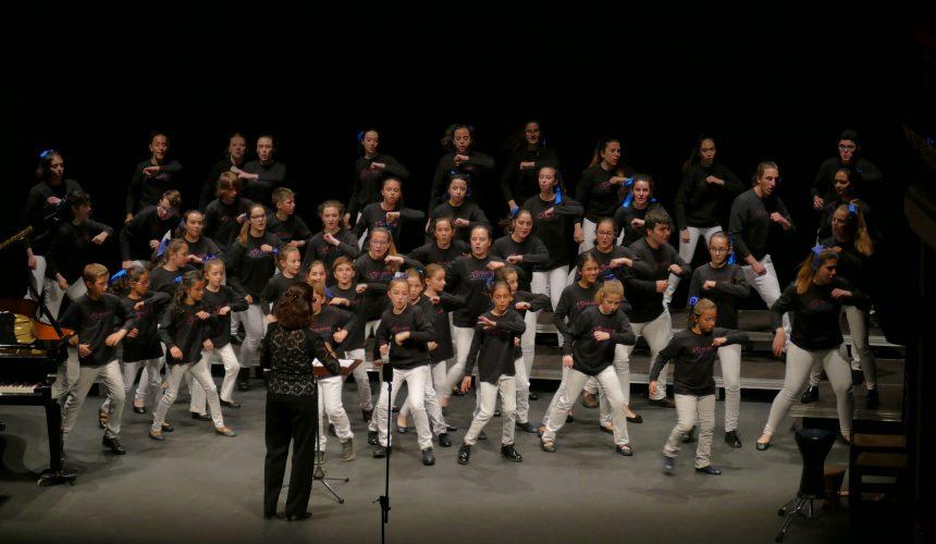La Escolanía de Segovia abre su periodo de inscripción hasta el 30 de septiembre