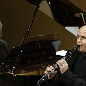 Sábado 18 de enero 19.00h –  Justo Sanz y Sebastián Mariné