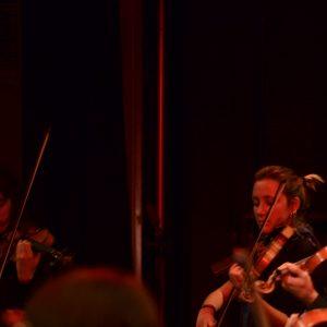 Domingo 3 de noviembre 12.30h – Alumnos del Taller de Música Contemporánea del Conservatorio Profesional de Música de Segovia