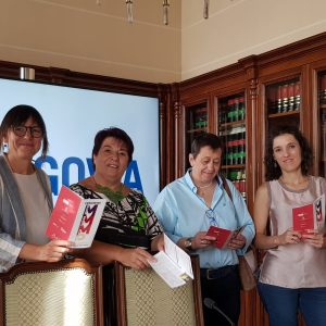 El II Encuentro y Concurso de Mujeres Músicas 'María de Pablos' se celebra el 13 y el 14 de septiembre en Segovia