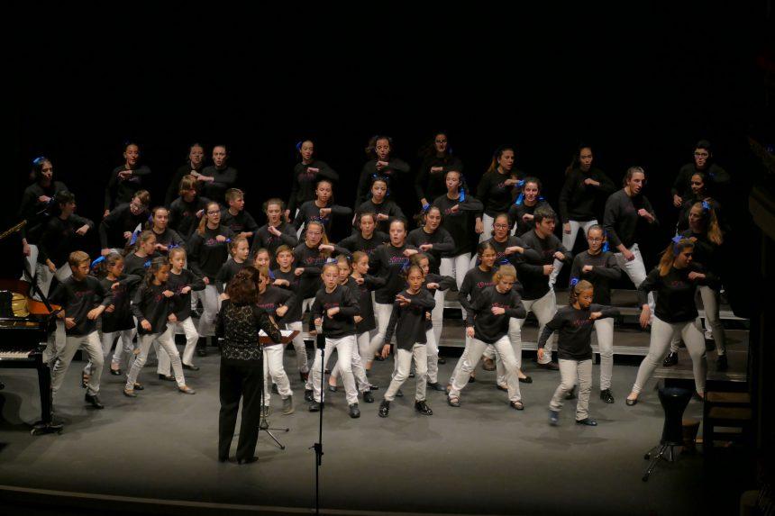 La Escolanía de Segovia celebra este viernes ensayos abiertos al público en distintos puntos de la ciudad