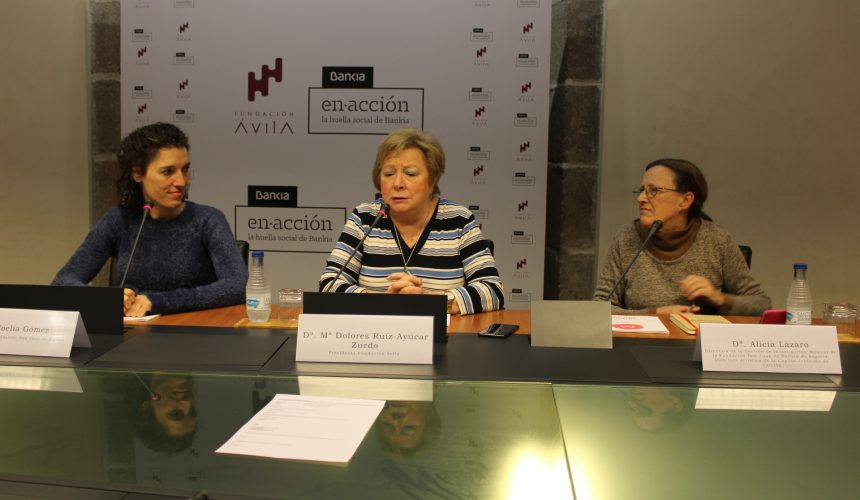 Fundación Ávila y el INAEM le ponen música a la primera vuelta al mundo de mano de la Capilla Jerónimo de Carrión