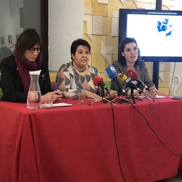 Segovia reivindica la importancia de la figura de María de Pablos para la cultura española