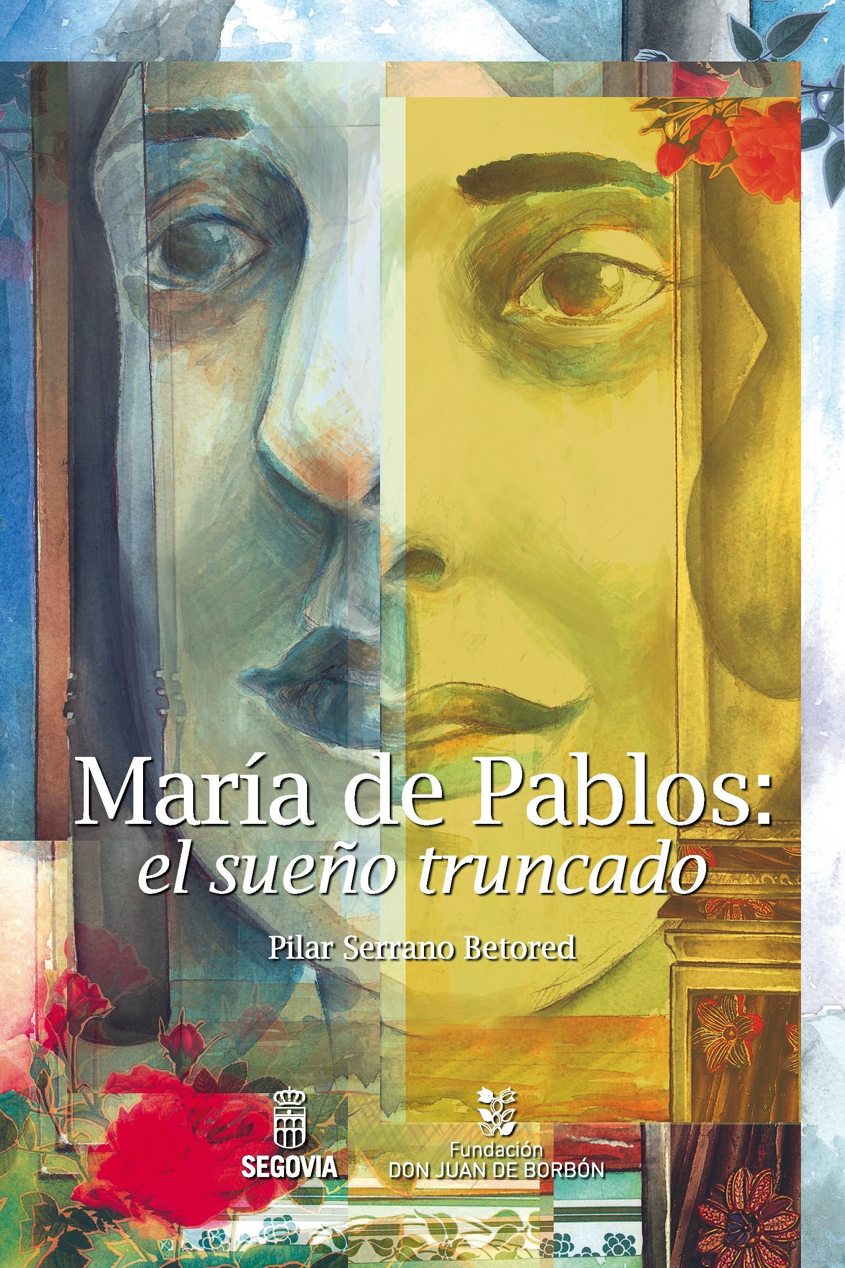 María de Pablos - Fundación Don Juan De Borbón