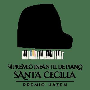 Convocada la 24 edición del Premio Infantil de Piano Santa Cecilia – Premio Hazen