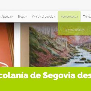 Así canta la Escolanía de Segovia desde el confinamiento