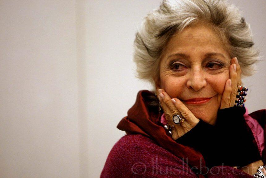Encuentro con Teresa Berganza, concierto de Marco Mezquida y otras actuaciones para celebrar el Día de la Música