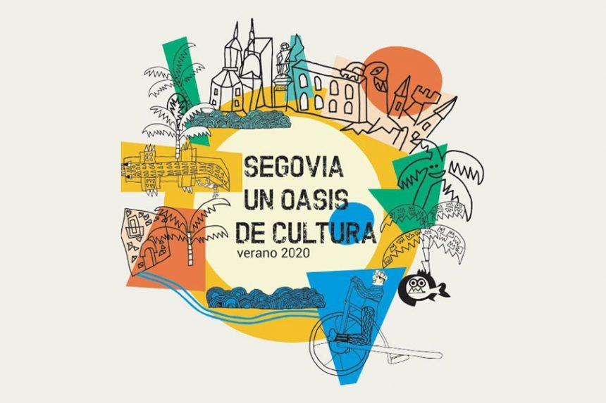 Segovia Oasis de Cultura