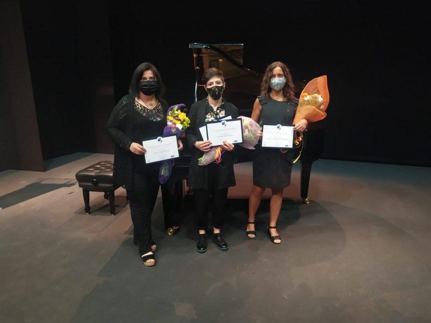 El IV Concurso Internacional de Composición 'María de Pablos' volverá a poner en valor el trabajo de compositoras contemporáneas