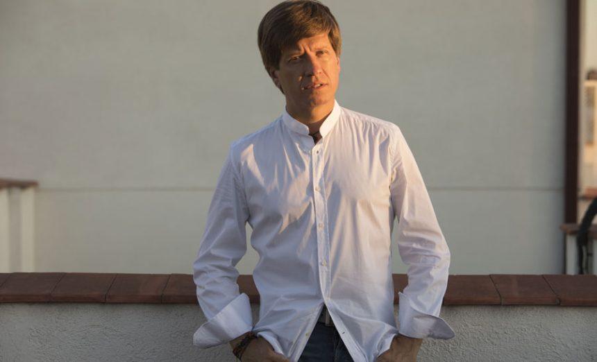 Mario Prisuelos