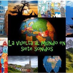 La vuelta al mundo en 7 sonidos
