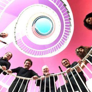 Sábado 28 de mayo 19.00h – Nuevo Ensemble de Segovia (neSg)