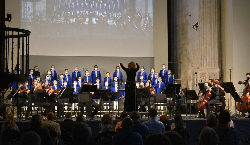 La Semana de Música Sacra de Segovia cierra con éxito su 39 edición
