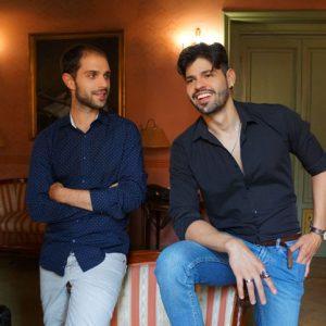 FESTIVAL JOVEN | Alejandro Von Büren, barítono. Juan Fernando Díaz, piano.