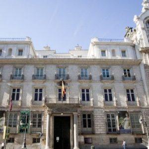 Real Academia de Bellas Artes de San Fernando (Madrid)