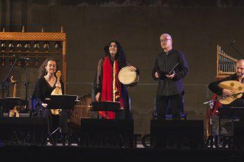 Una 'experiencia Alfonsí' en el Alcázar de Segovia para inaugurar MUSEG 2021