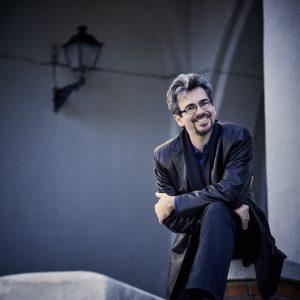 Daniel del Pino y la música de Albéniz protagonizan la segunda velada en el Alcázar