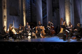 """L'Arpeggiata presenta """"La tarantella"""" en Segovia"""