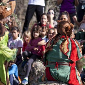 """Comienza """"Sinfonía de verano"""" para público familiar en Coca, Santiuste de Pedraza, Ortigosa del Monte y Cuéllar, dentro del ciclo 921 Distrito Musical"""