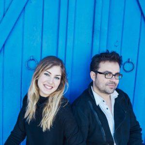 Viernes 8 de abril 20.00h – Iberian & Klavier Piano Duo