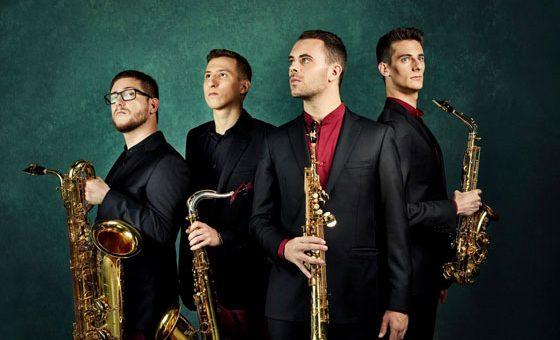 Viernes 12 de noviembre 20.00h – Kebyart Ensemble